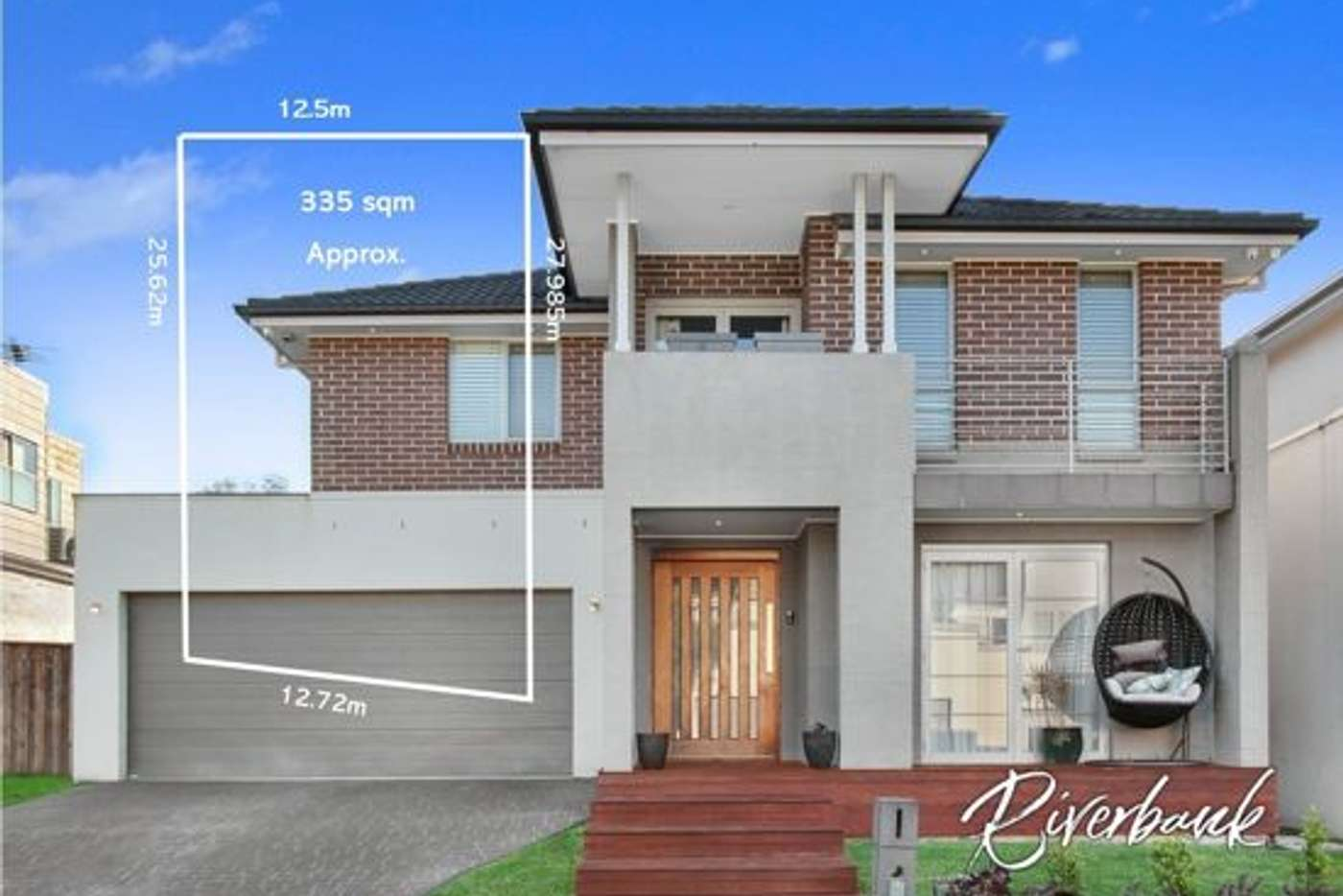 Main view of Homely house listing, 3 Tuabilli St, Pemulwuy NSW 2145