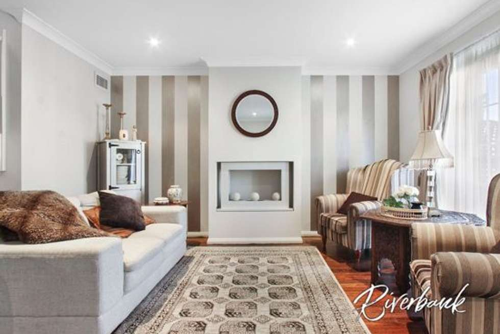 Second view of Homely house listing, 3 Tuabilli St, Pemulwuy NSW 2145
