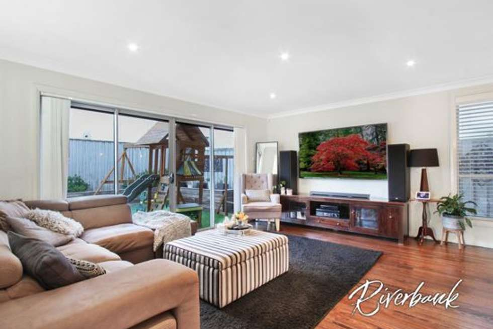 Fourth view of Homely house listing, 3 Tuabilli St, Pemulwuy NSW 2145