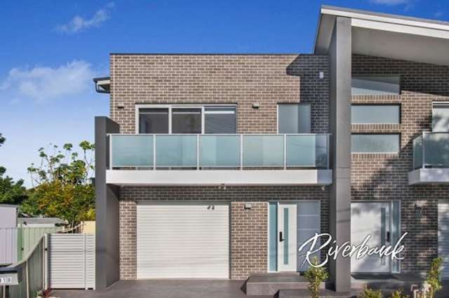 11B Sybil St, Guildford NSW 2161
