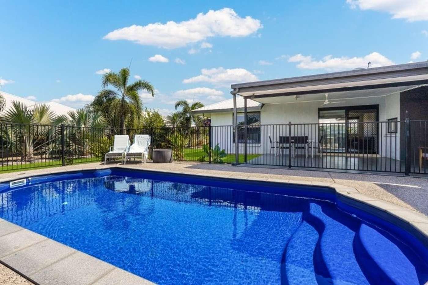 Main view of Homely house listing, 11 Antonino Drive, Rosebery NT 832