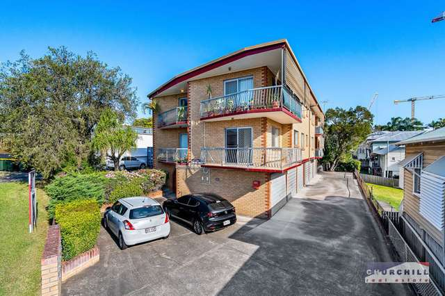 5/22 Thistle Street, Lutwyche QLD 4030