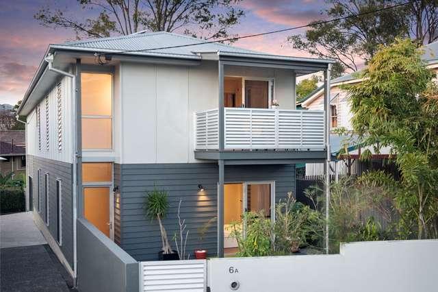 6A Newman Avenue, Camp Hill QLD 4152
