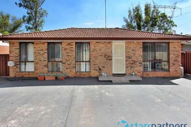 15 Lockwood Grove, Bidwill NSW 2770