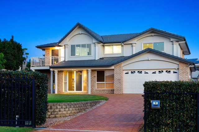 50 Sweetapple Place, Manly West QLD 4179
