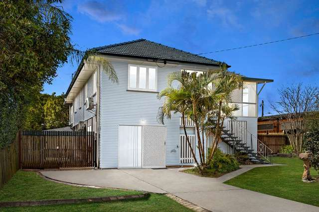 101 Red Hill Road, Nudgee QLD 4014