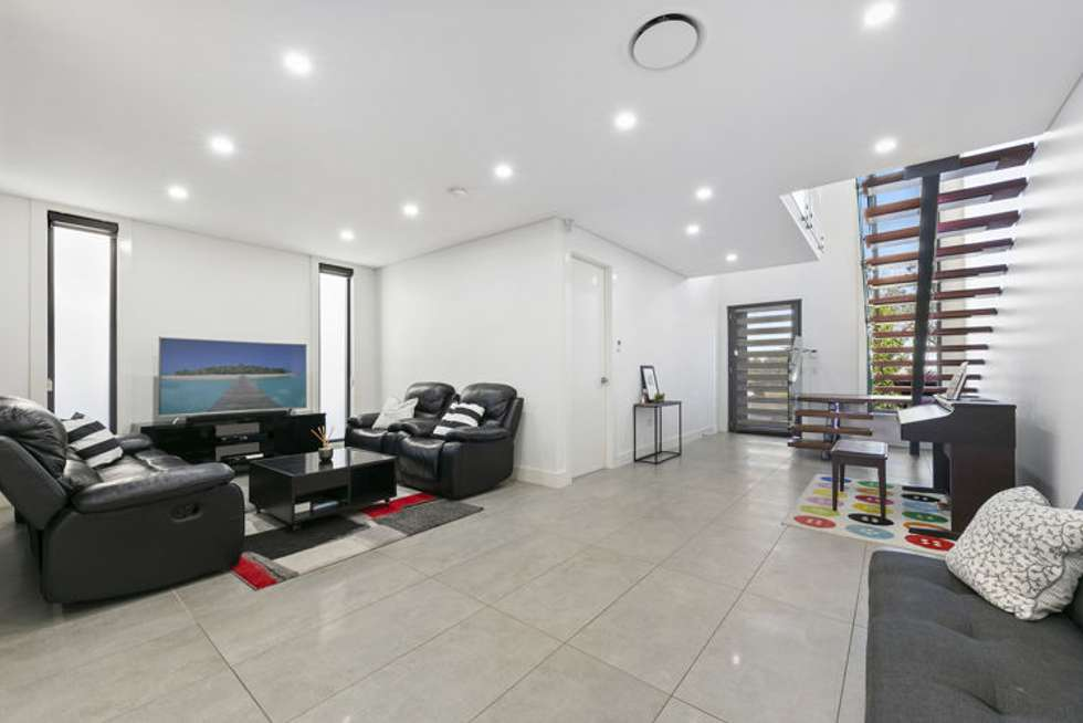 Second view of Homely house listing, 76 Canal Road, Greystanes NSW 2145