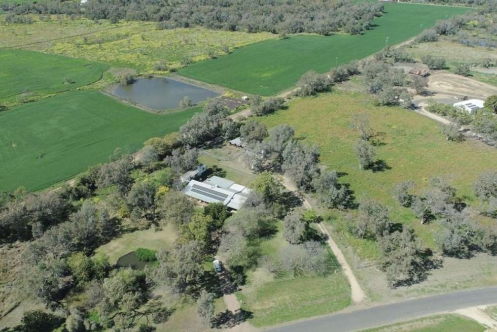 Second view of Homely house listing, 187 Bendygleet Road, Moree NSW 2400