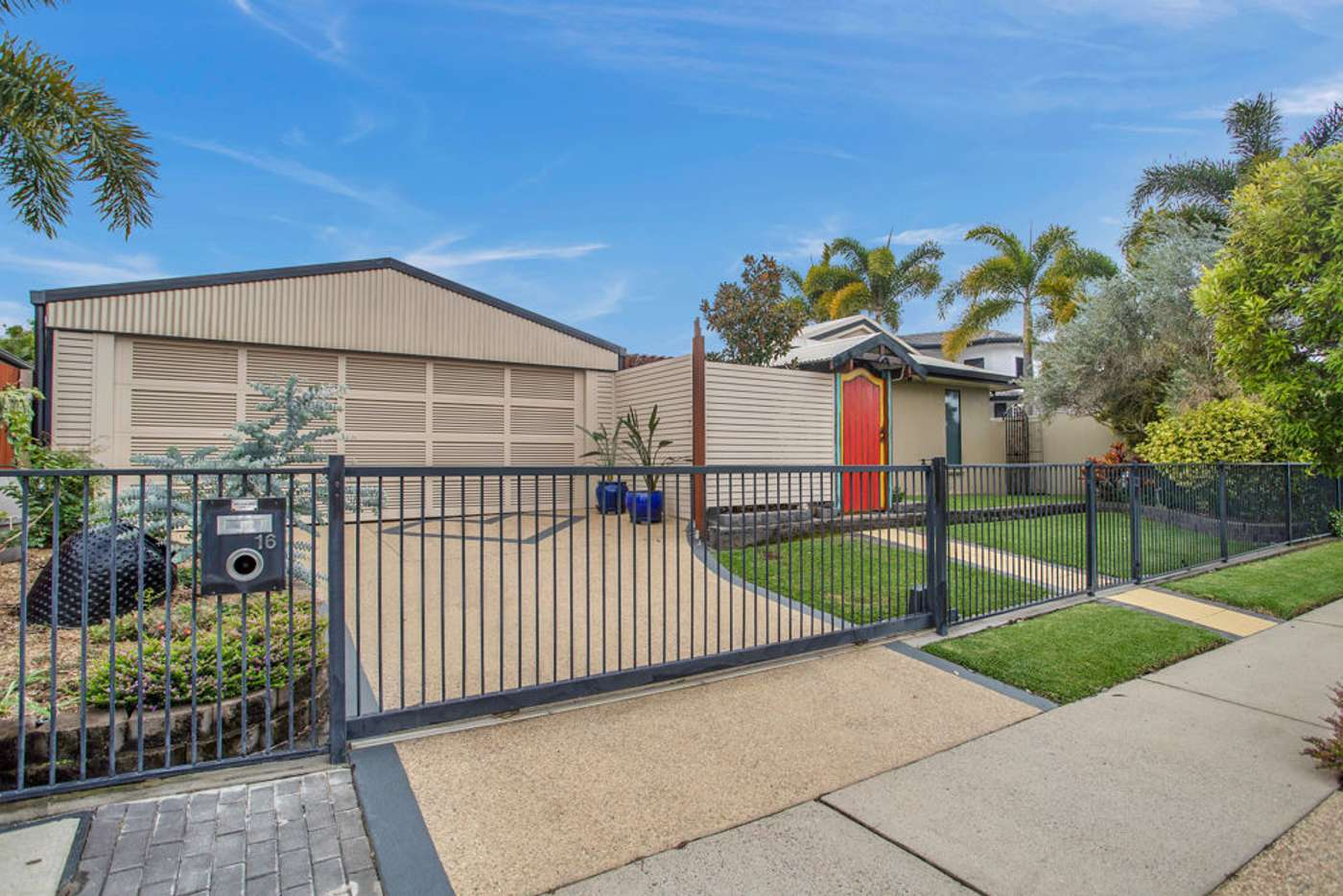 Main view of Homely house listing, 16 Isabella Avenue, Glenella QLD 4740