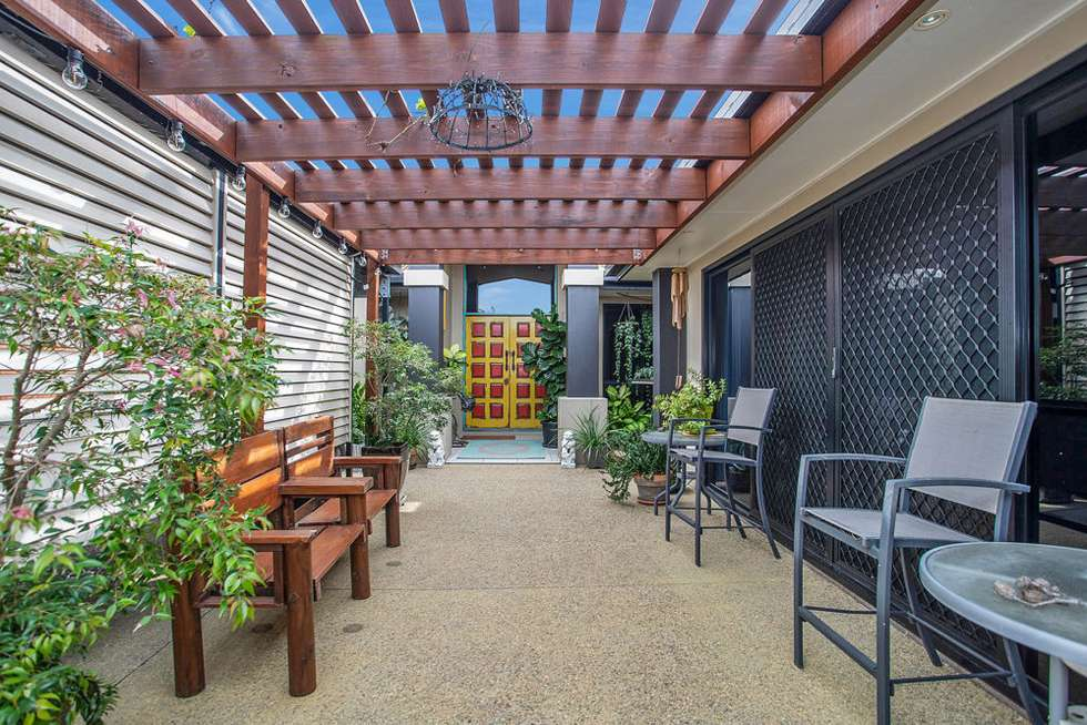 Third view of Homely house listing, 16 Isabella Avenue, Glenella QLD 4740