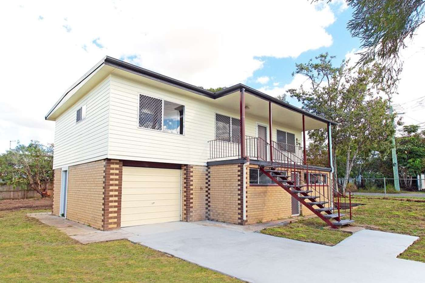 Main view of Homely house listing, 1 Rhea Aveune, Logan Central QLD 4114