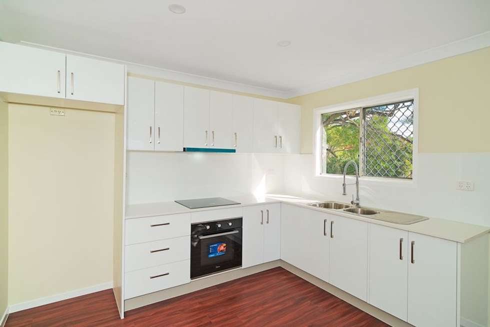 Fifth view of Homely house listing, 1 Rhea Aveune, Logan Central QLD 4114