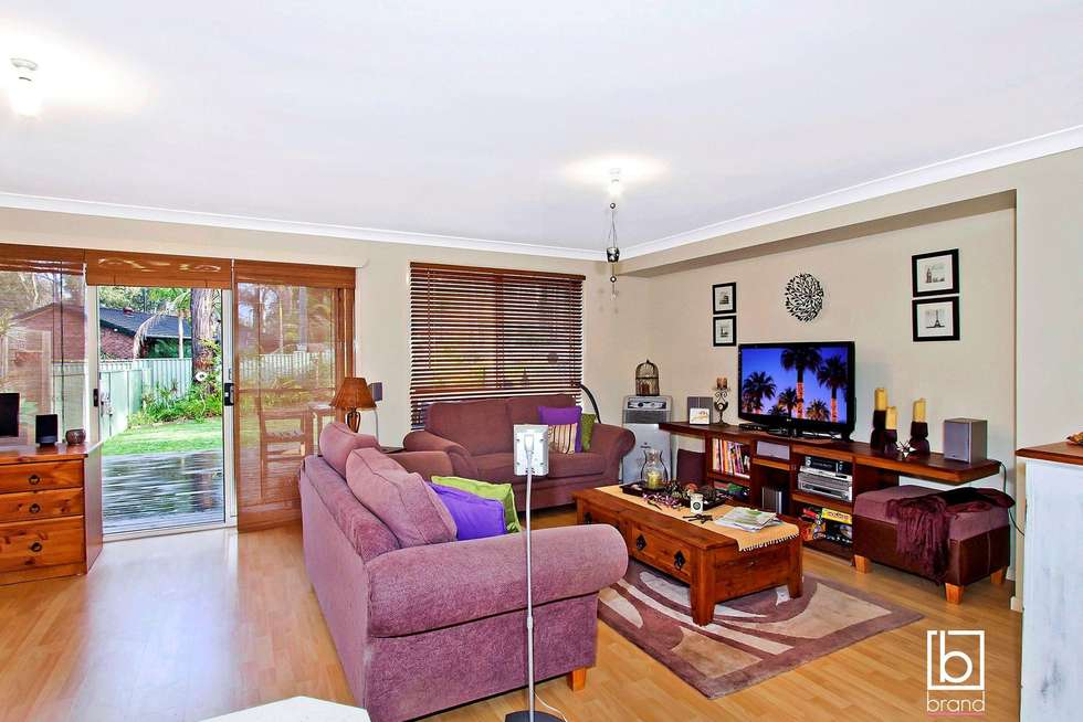 Second view of Homely house listing, 4a Wyreema Avenue, Charmhaven NSW 2263