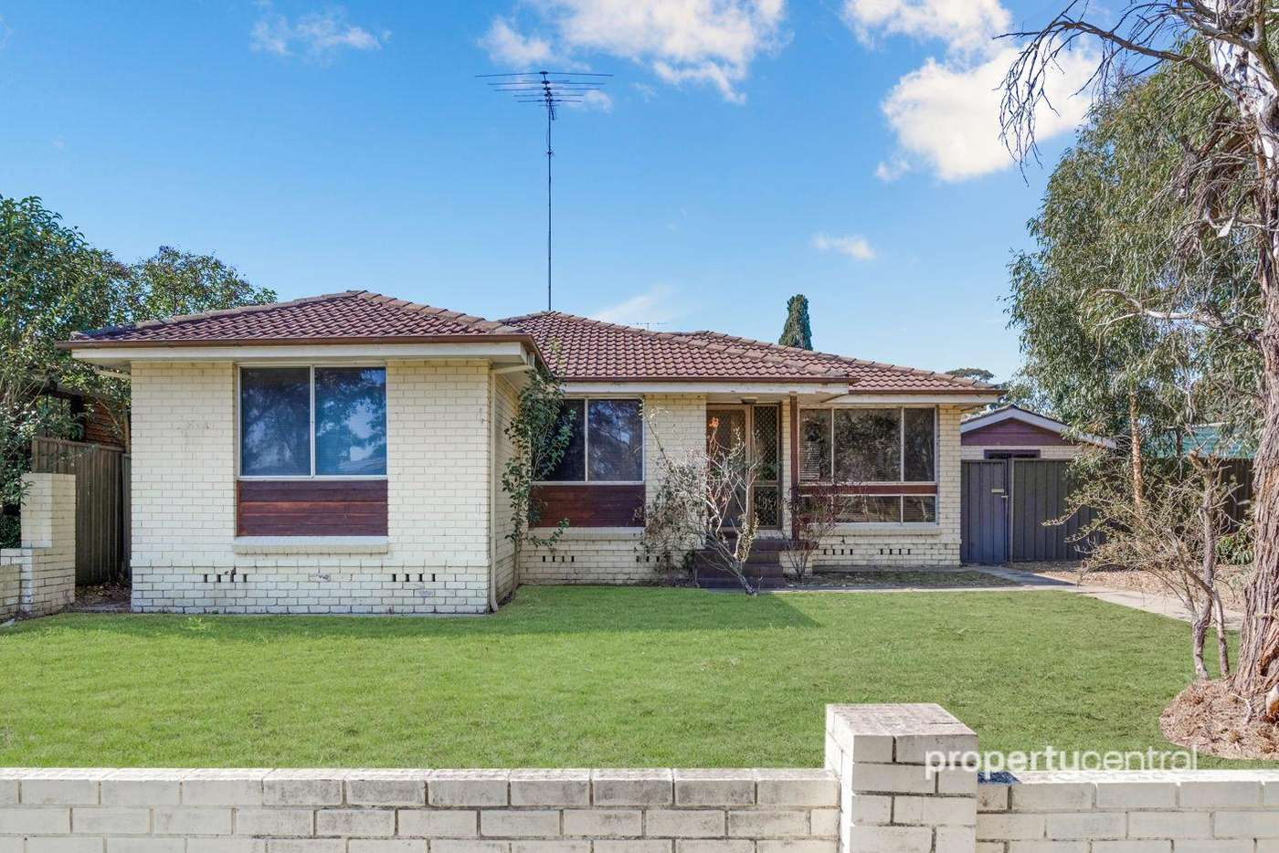 Main view of Homely house listing, 23 Jason Avenue, South Penrith NSW 2750