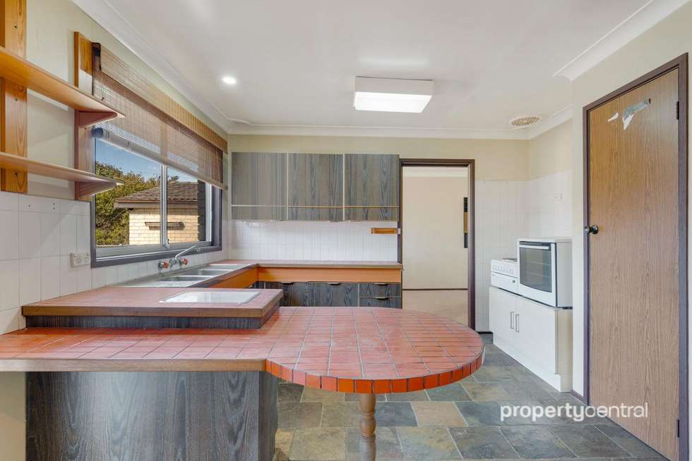 Fifth view of Homely house listing, 23 Jason Avenue, South Penrith NSW 2750