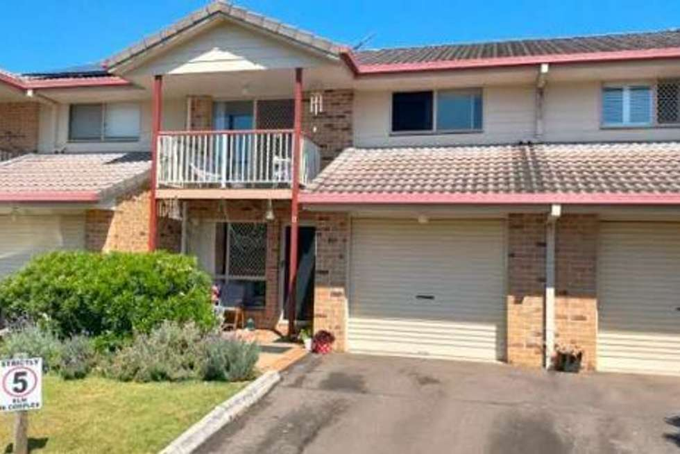 Second view of Homely townhouse listing, 8 /121 GOLDEN AVE, Calamvale QLD 4116