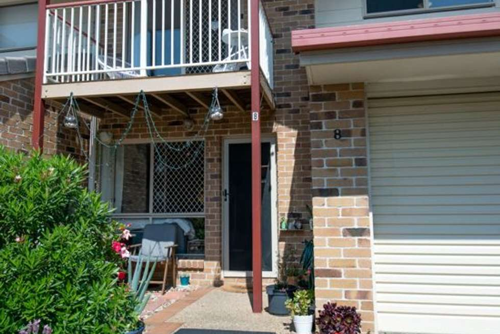 Third view of Homely townhouse listing, 8 /121 GOLDEN AVE, Calamvale QLD 4116
