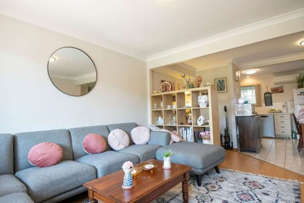 Fourth view of Homely townhouse listing, 8 /121 GOLDEN AVE, Calamvale QLD 4116