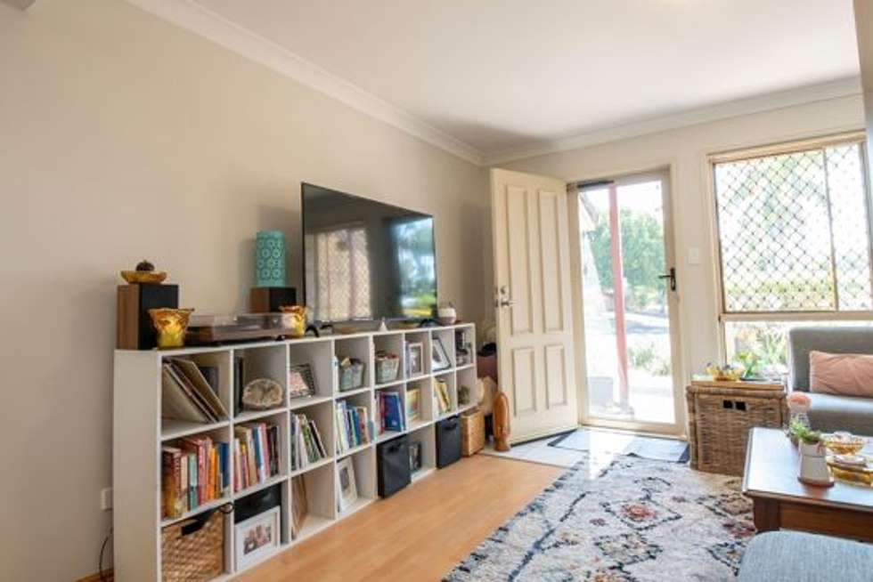 Fifth view of Homely townhouse listing, 8 /121 GOLDEN AVE, Calamvale QLD 4116