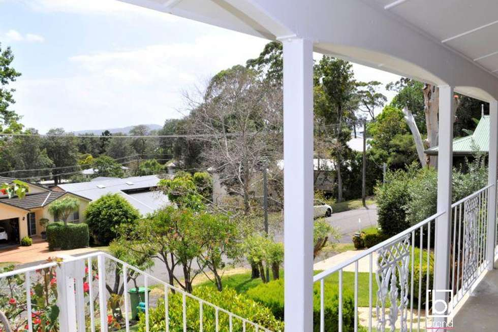 Second view of Homely house listing, 22 Hilltop Road, Wamberal NSW 2260