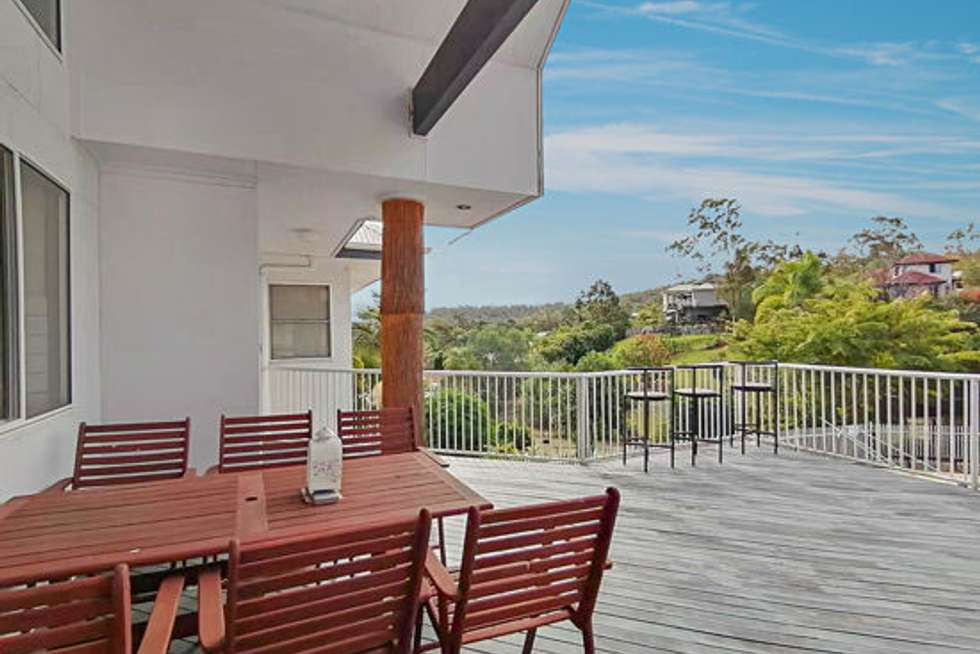 Fifth view of Homely house listing, 9 Eginbah court, Shailer Park QLD 4128