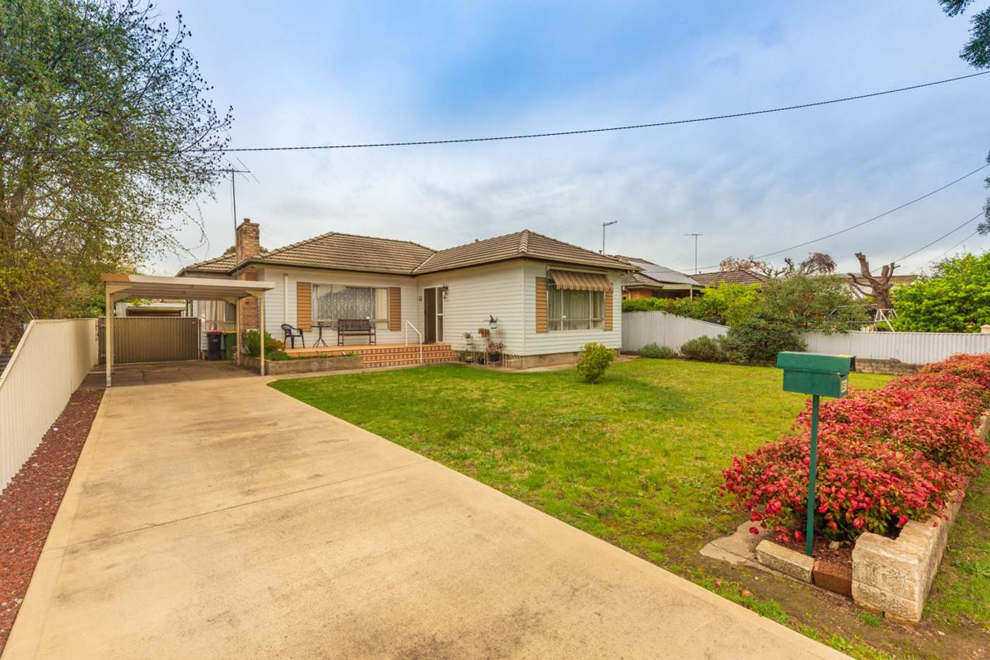 Main view of Homely house listing, 351 Parnall St, Lavington NSW 2641
