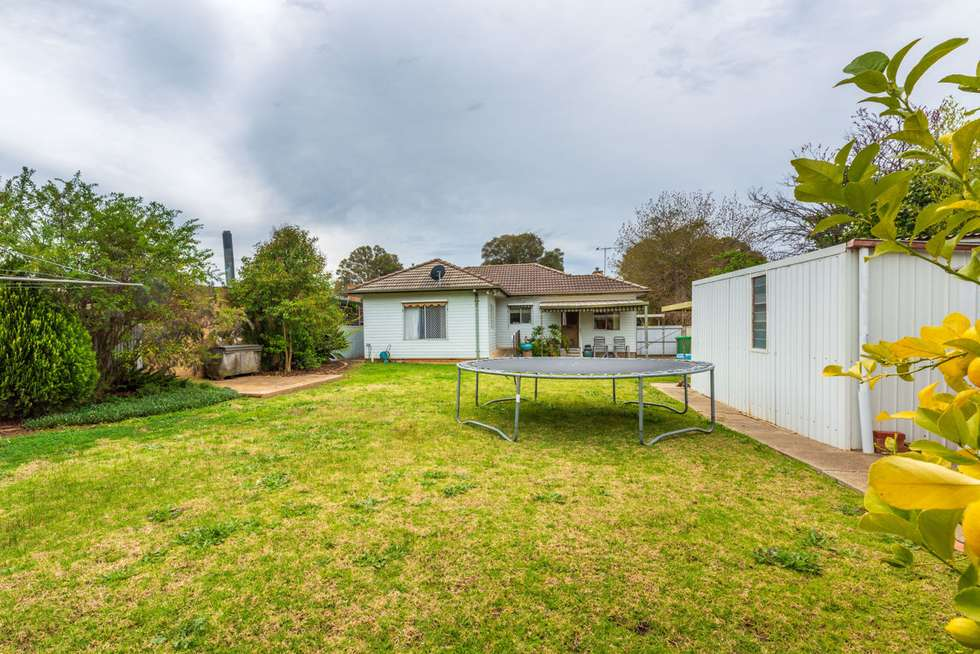Third view of Homely house listing, 351 Parnall St, Lavington NSW 2641