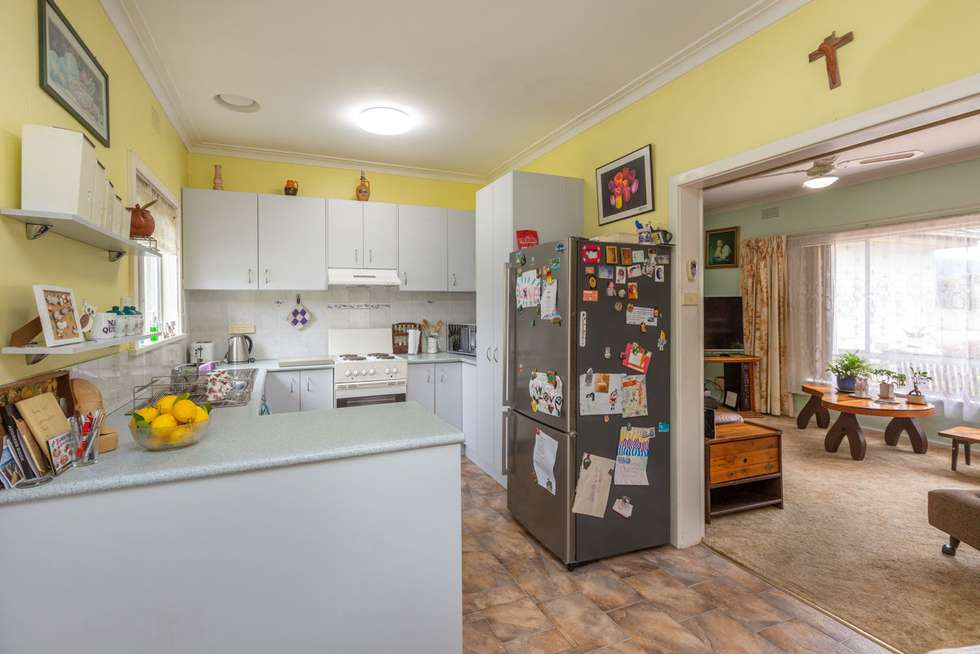 Fifth view of Homely house listing, 351 Parnall St, Lavington NSW 2641