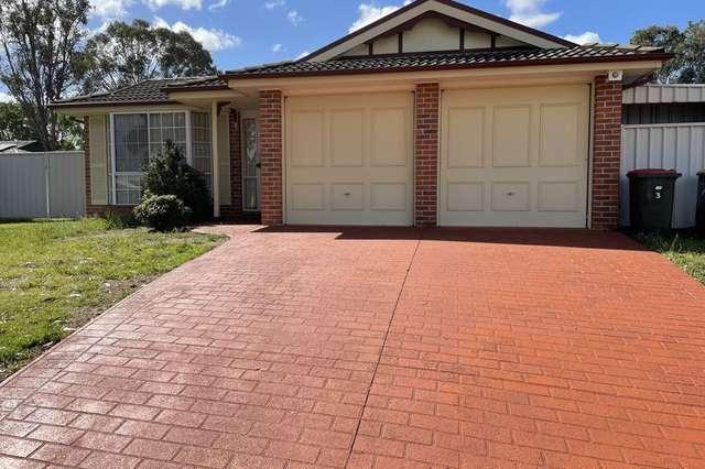 3 Tristan Close, Oakhurst NSW 2761