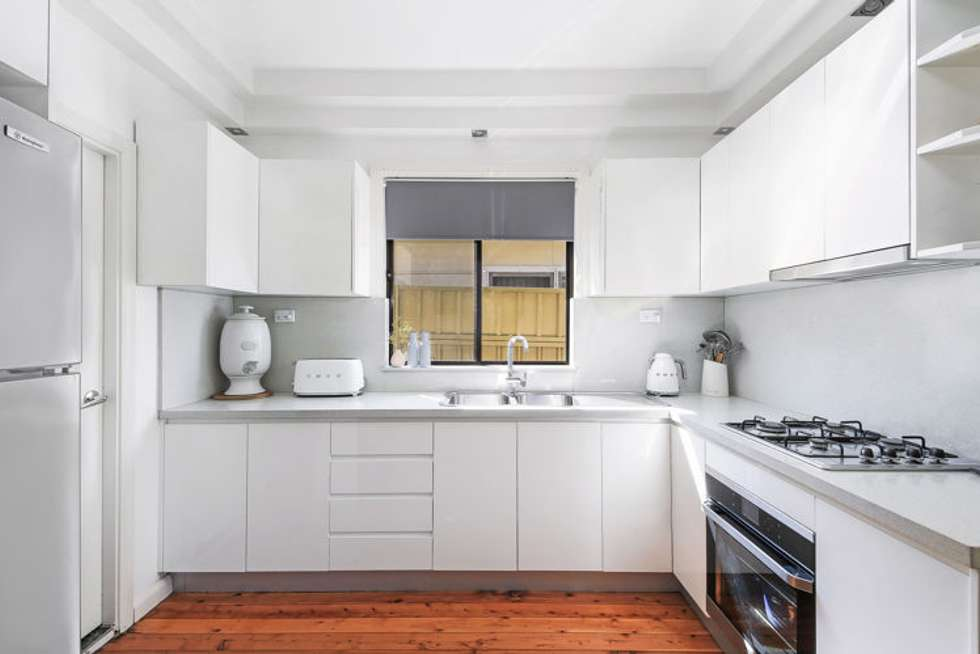 Second view of Homely house listing, 110 Mandarin Street, Villawood NSW 2163