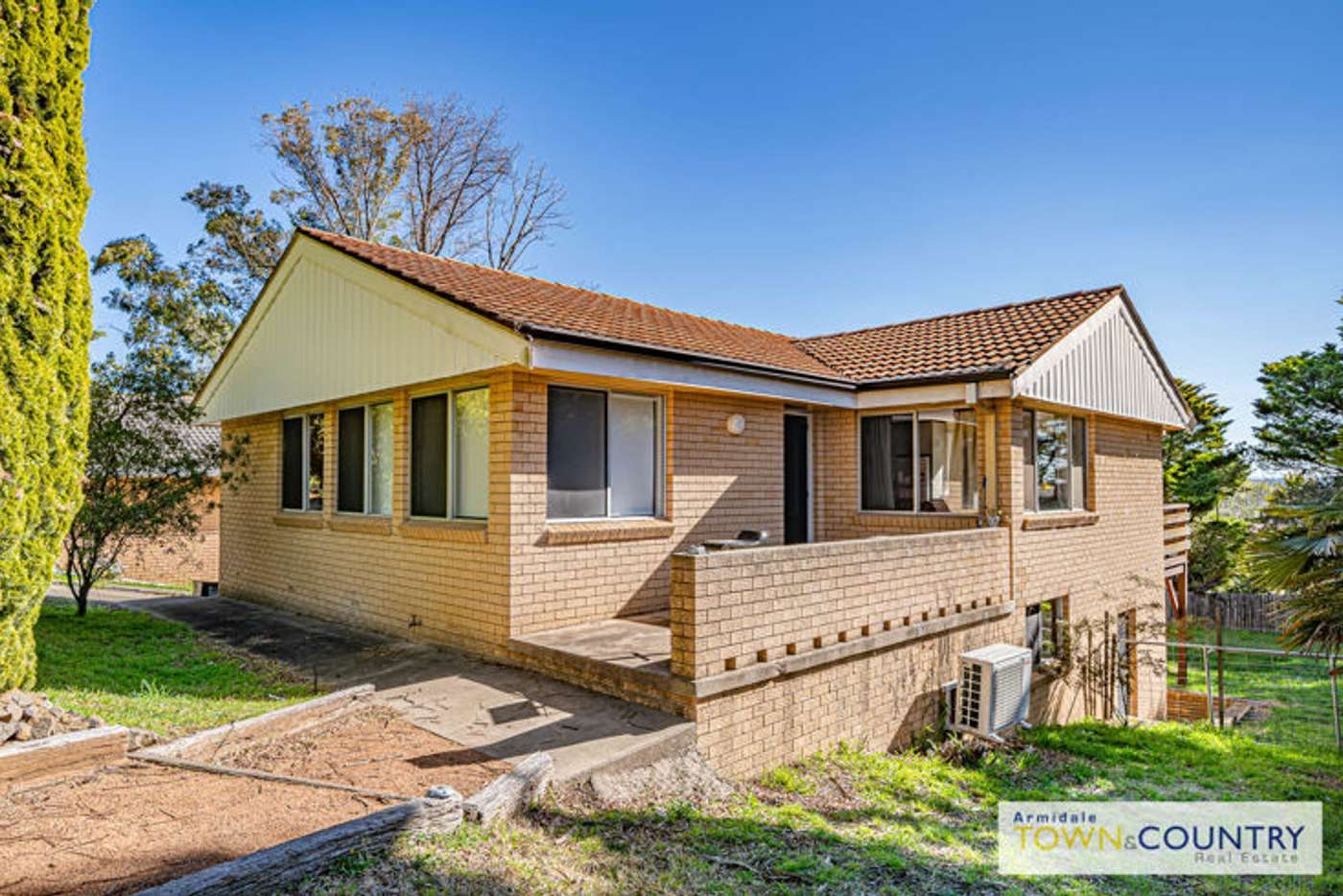 Main view of Homely house listing, 8 Nyssa Street, Armidale NSW 2350