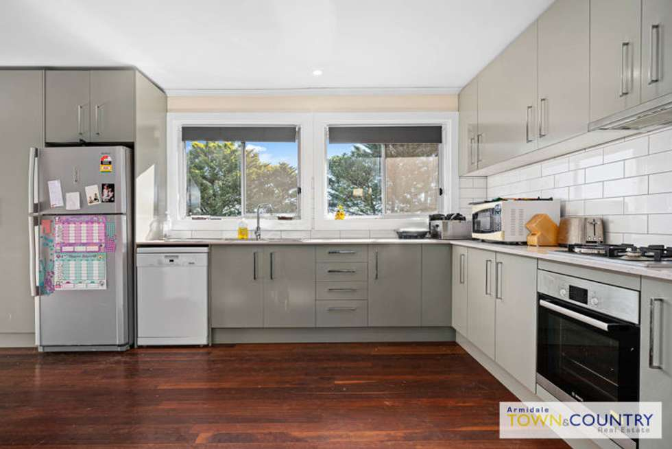 Second view of Homely house listing, 8 Nyssa Street, Armidale NSW 2350