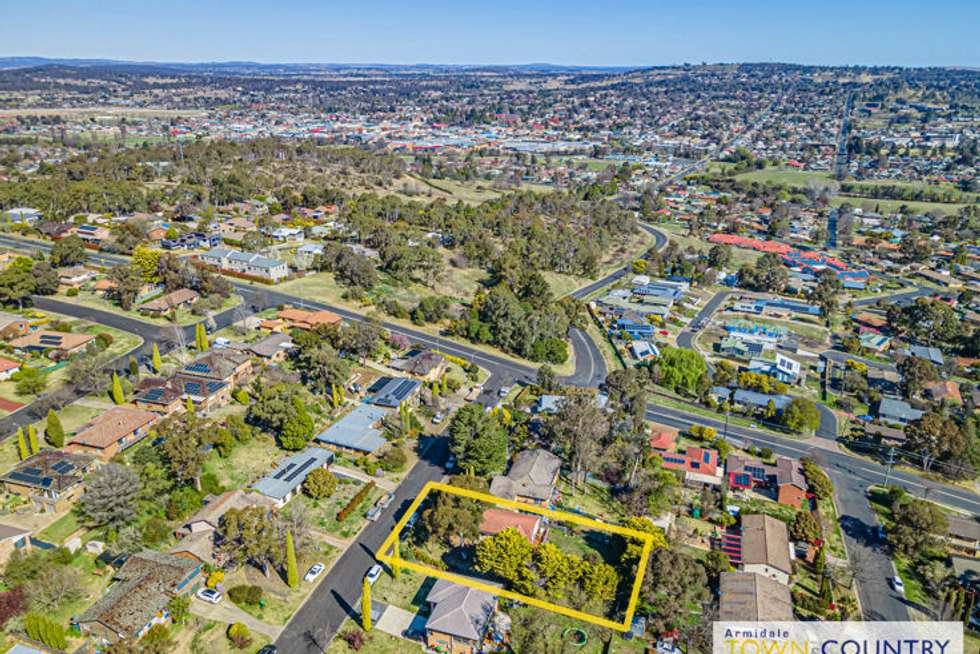 Fourth view of Homely house listing, 8 Nyssa Street, Armidale NSW 2350