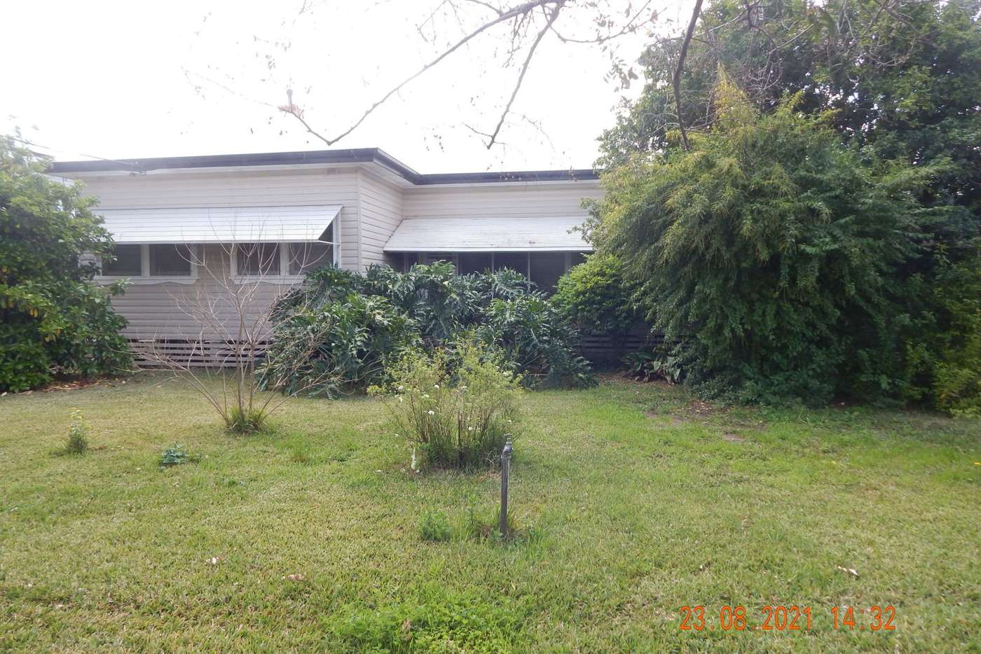 Main view of Homely house listing, 61 Gwydir Street, Moree NSW 2400