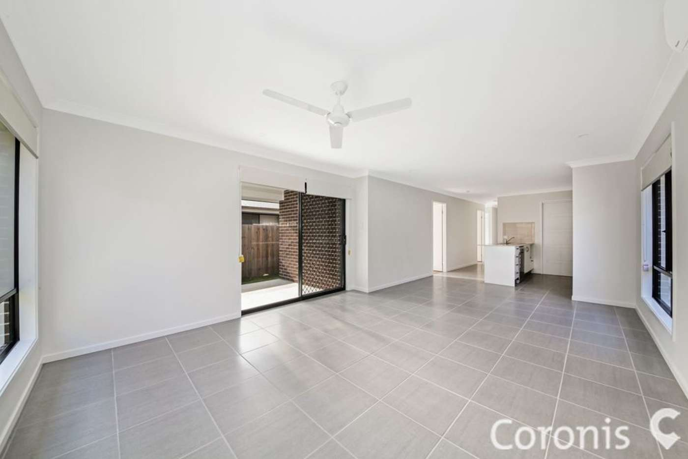 Main view of Homely house listing, 16 Coutts Drive, Burpengary QLD 4505