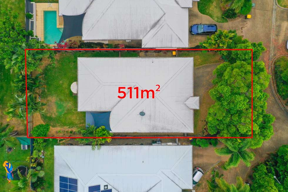 Second view of Homely house listing, 13 Catamaran Street, Trinity Beach QLD 4879