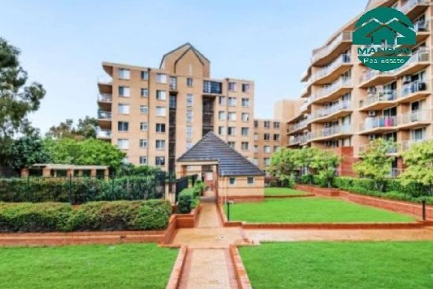 Main view of Homely apartment listing, 48 2 Macquarie Road, Auburn NSW 2144