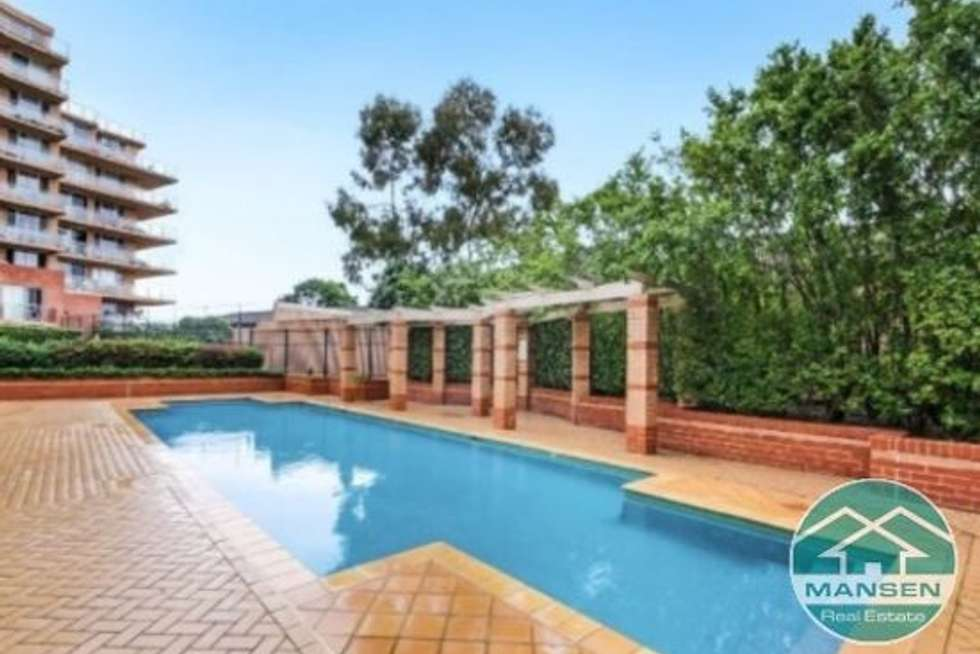 Second view of Homely apartment listing, 48 2 Macquarie Road, Auburn NSW 2144
