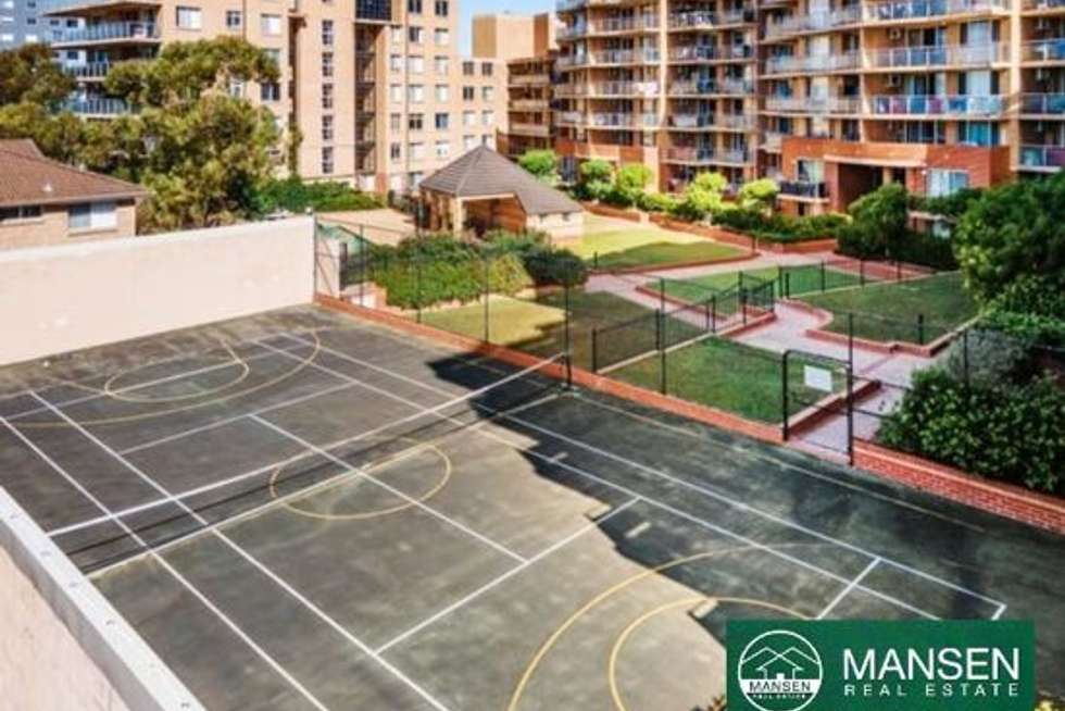 Third view of Homely apartment listing, 48 2 Macquarie Road, Auburn NSW 2144