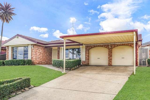 71 Minchin Drive, Minchinbury NSW 2770