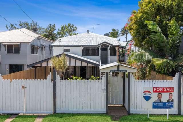 360 Draper Street, Parramatta Park QLD 4870