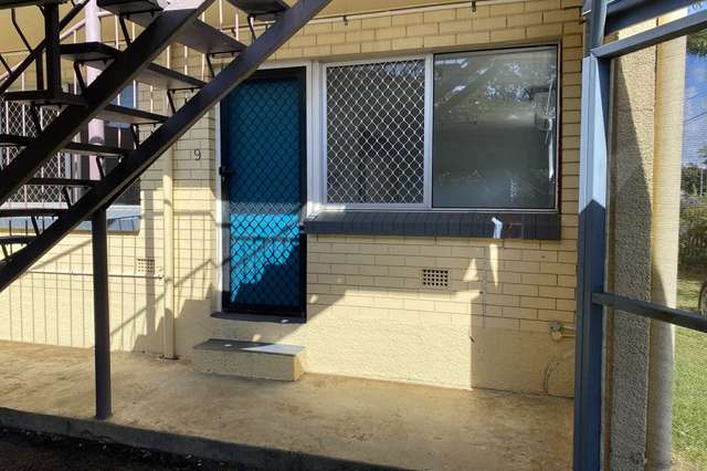 9/279 Shakespeare Street, Mackay QLD 4740