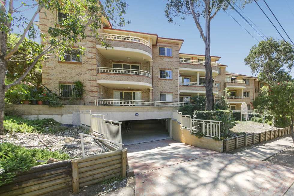 Fifth view of Homely unit listing, 07/53 Kenyons Road, Merrylands NSW 2160