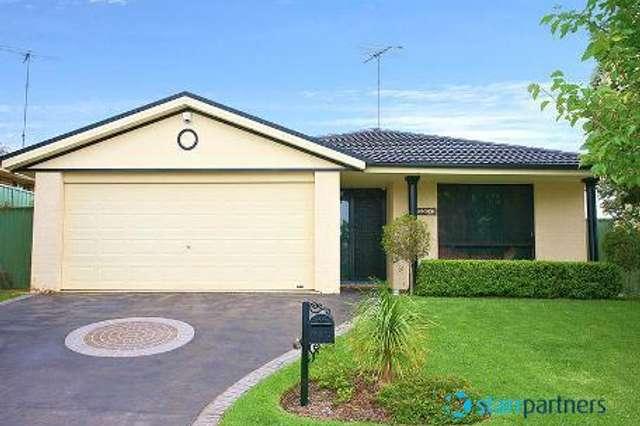 13 Wheedon Street, Glenwood NSW 2768