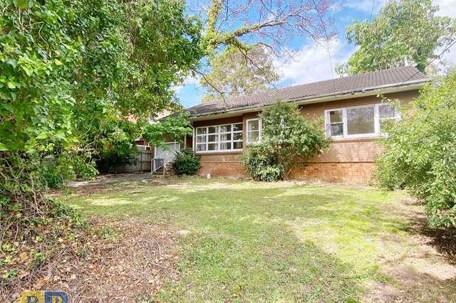 11 Meryll Avenue, Baulkham Hills NSW 2153