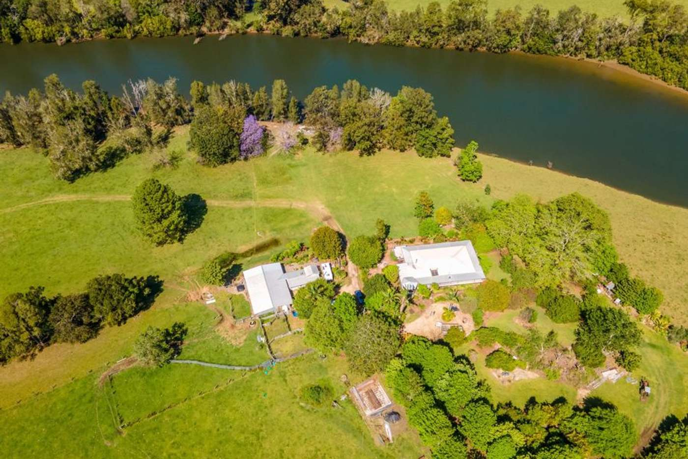 Main view of Homely ruralOther listing, 663 Rodeo Drive, Wirrimbi NSW 2447