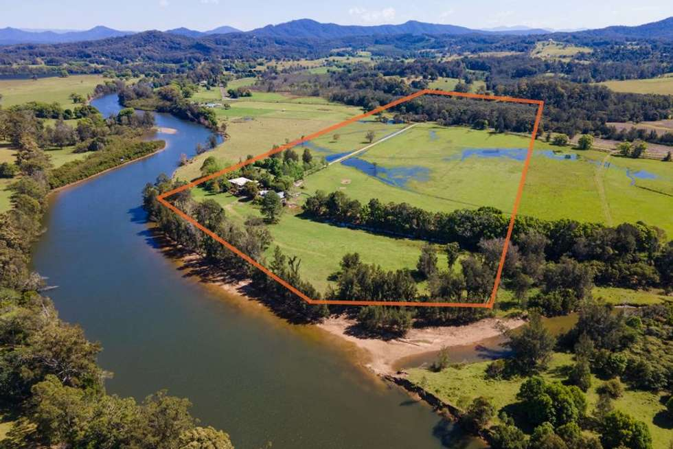 Third view of Homely ruralOther listing, 663 Rodeo Drive, Wirrimbi NSW 2447