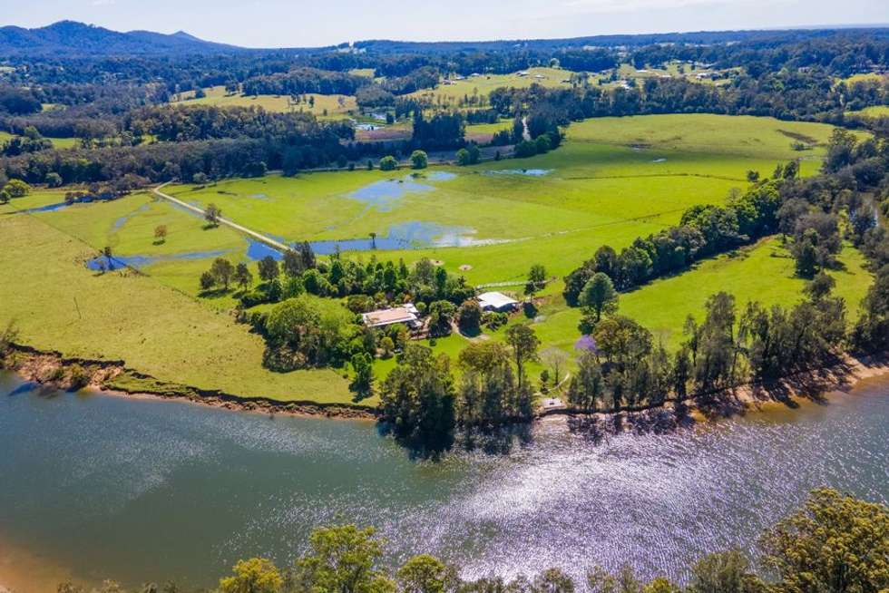 Fifth view of Homely ruralOther listing, 663 Rodeo Drive, Wirrimbi NSW 2447