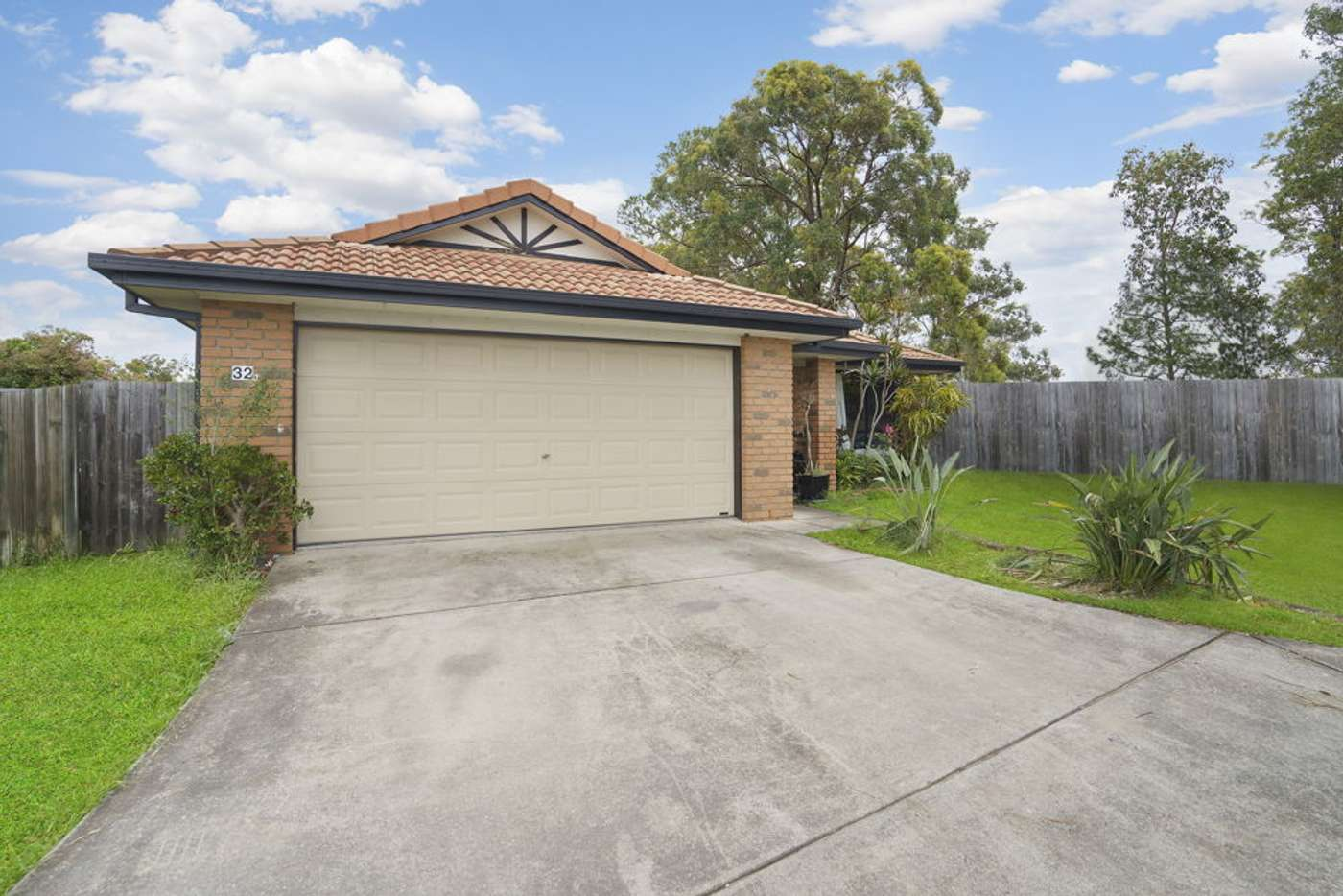 Main view of Homely house listing, 32A Spruce Street, Loganlea QLD 4131