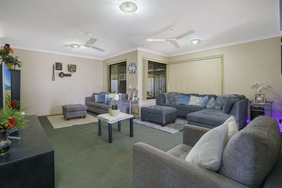 Second view of Homely house listing, 32A Spruce Street, Loganlea QLD 4131